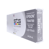 Compatible Cartridge for Epson UltraChrome K2 220 mL - www.allprintheads.com
