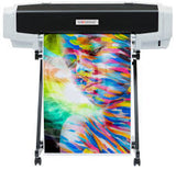 Bundle VJ628 + Extra Ink + Sublicotton Roll - www.allprintheads.com