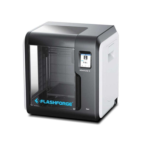 FLASHFORGE ADVENTURER 3 3D PRINTER - www.allprintheads.com