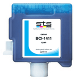 Compatible Cartridge for Canon  BCI-1411 for imagePROGRAF - www.allprintheads.com