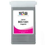 Compatible Cartridge for Canon Cyan BCI-1431 for imagePROGRAF - www.allprintheads.com