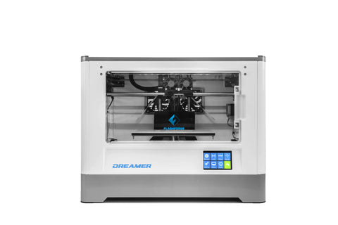 FLASHFORGE DREAMER DUAL EXTRUSION 3D PRINTER - www.allprintheads.com