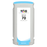 Compatible Cartridge for HP C9452A 130 ml HP70 - www.allprintheads.com