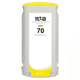 Replacement Cartridge for HP C9452A 130 ml HP70 - www.allprintheads.com