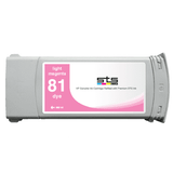 Replacement Cartridge for HP C4930A 680 mL HP81
