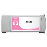 Replacement Cartridge for Hewlett Packard C4941A  680 mL HP83 - www.allprintheads.com