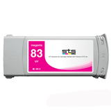 Compatible Cartridge for Hewlett Packard C4941A  680 mL HP83 - www.allprintheads.com