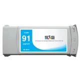 Replacement Cartridge for HP C9467A  775 mL HP91 - www.allprintheads.com