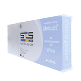 Compatible Cartridge for Melcojet G2 Direct to Garment 220 mL - www.allprintheads.com