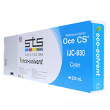 Replacement Cartridge for Oce CS Eco-Solvent 220ml 29952250 - www.allprintheads.com