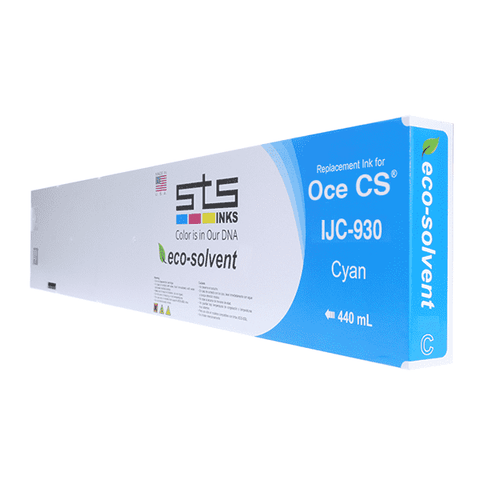 Replacement Cartridge for Oce CS Eco-Solvent 440ml 29952258 - www.allprintheads.com