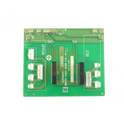 SP-540V Heater Power Board LF - W876705020 - www.allprintheads.com