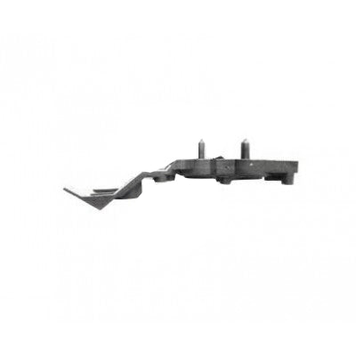 Solvent Head Manifold for Epson DX4 printhead - www.allprintheads.com