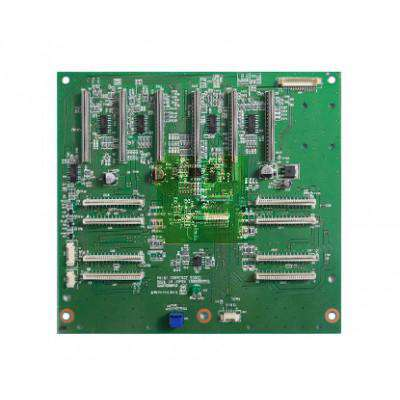 XR-640 Assy, Print Carriage - W702028210 - www.allprintheads.com