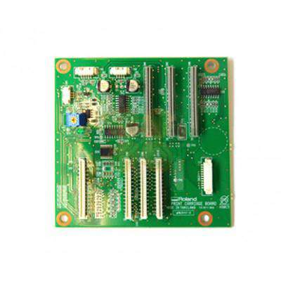 VS-640i Assy, Print Carriage Board - W702407010 - www.allprintheads.com