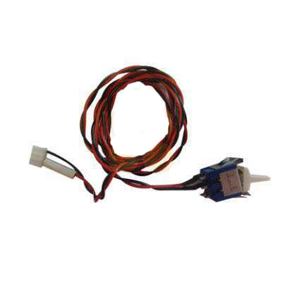 JV3 SP Heater Switch Assy - E102292 - www.allprintheads.com