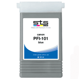 Replacement Cartridge for Canon PFI-101 for imagePROGRAF - www.allprintheads.com