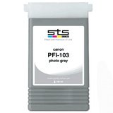 Compatible Cartridge for Canon PFI-103 for imagePROGRAF - www.allprintheads.com