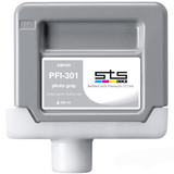Replacement Cartridge for Canon PFI-301 for imagePROGRAF - www.allprintheads.com