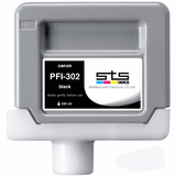 Compatible Cartridge for Canon PFI-302 for imagePROGRAF - www.allprintheads.com