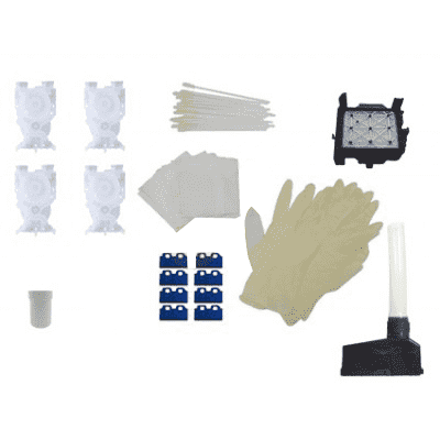 Allprintheads.com  VJ-1624 / 1614 / 1604 Maintenance Kit 6-months