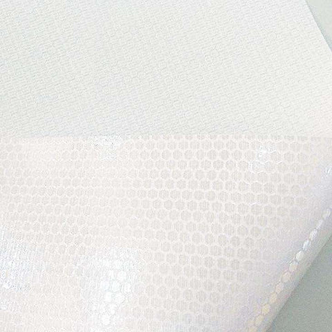 Graphcal™ Printable Reflective Vinyl | 49″x150′ | White - www.allprintheads.com