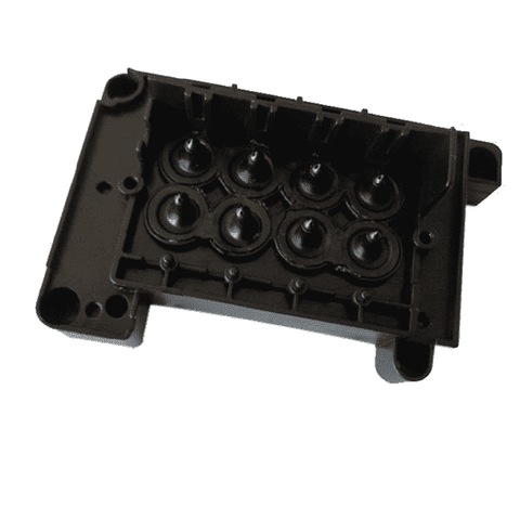 Epson 5113 Printhead Top Cover Manifold Adapter - www.allprintheads.com