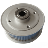 OEM Belt Pully For Roland printer XC-540 / XJ-640 / 740 - www.allprintheads.com