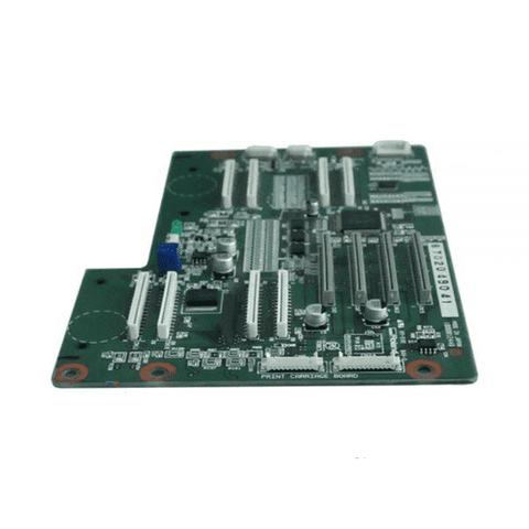 Roland XF-640 Assy Print Carriage Board - 6702048040