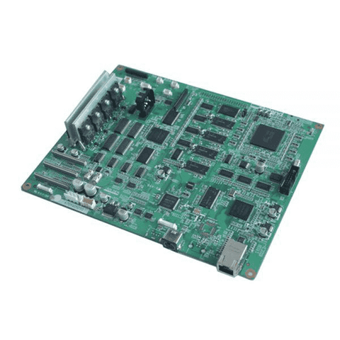 Roland Main Board 6701979010 for RE-640 / VS-640 / VS-540 / VS-420 / VS-300 - www.allprintheads.com