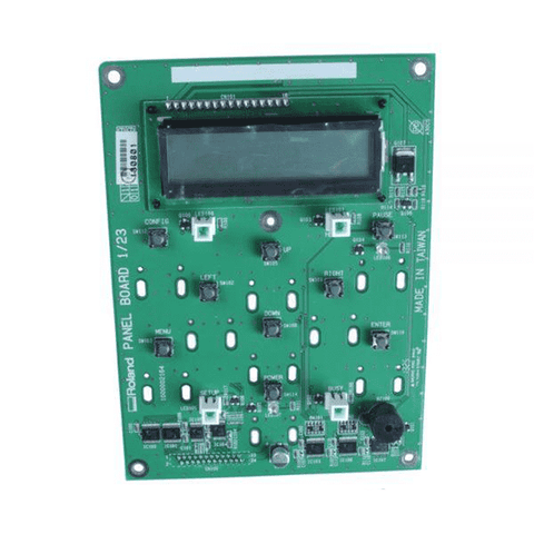 Roland VS-640i Assy, Panel Board - W702406010