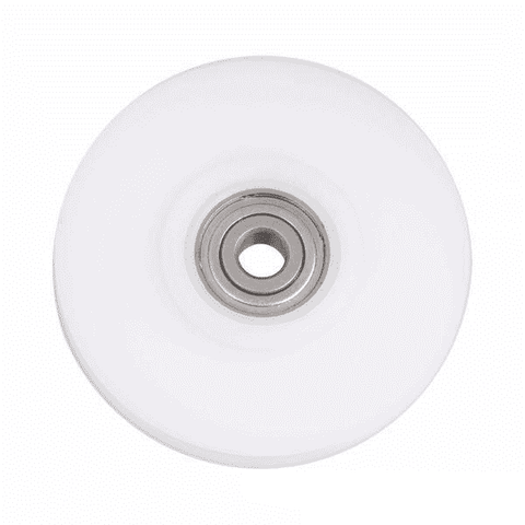 Roland CJ-400 Pulley with Bearing 217-723 - 12179723 - www.allprintheads.com