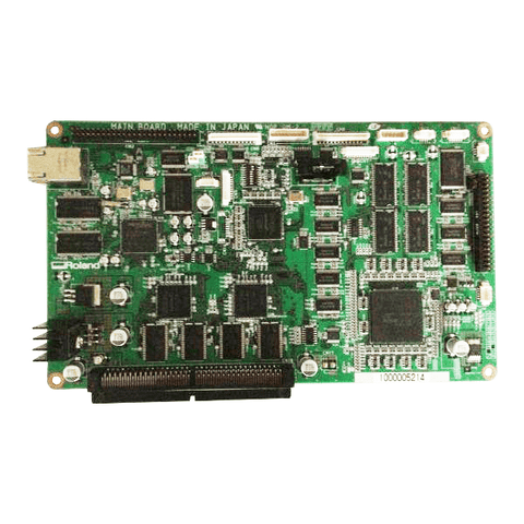 Roland FH-740 Main Mother Board - www.allprintheads.com