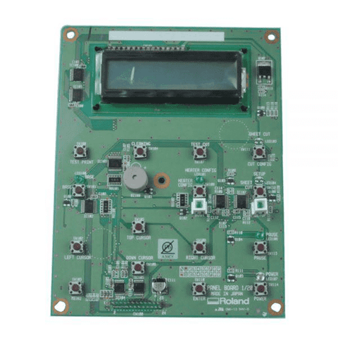Roland SP-300 Panel Board - W840605010