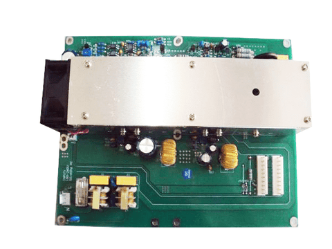 Roland FJ-540 Power Supply Board - 1000007552