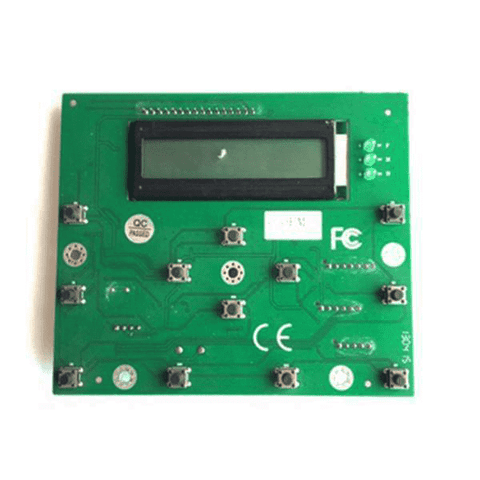 Xenons  X2 X3 Printer Keyboard Display Board PCB - www.allprintheads.com
