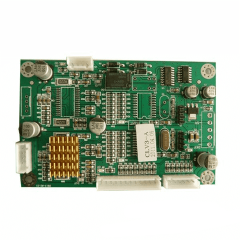 Xenons X2A-6407ASE Eco-solvent Printer Cleaning Board - www.allprintheads.com