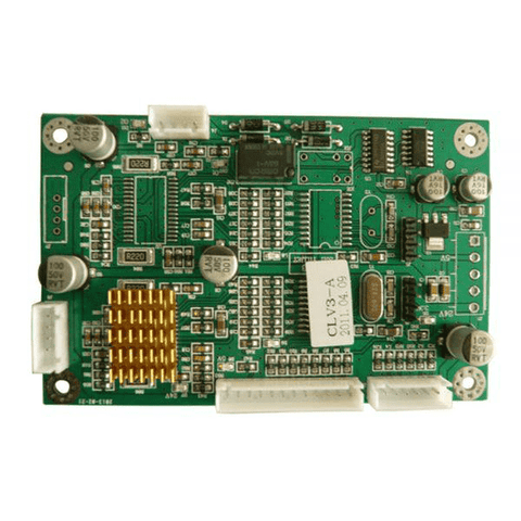 Xenons Printer Cleaning Board For X3A-7407ADE Eco-solvent machine - www.allprintheads.com
