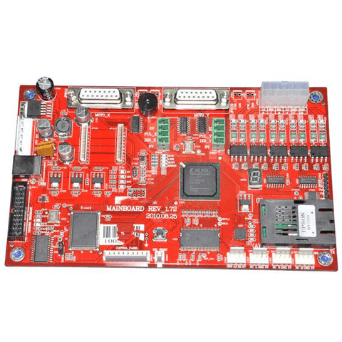 Main Board for Galaxy Printer UD-1812LA/181 - www.allprintheads.com