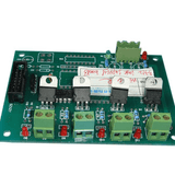 WIT-COLOR Ink Supply Controller Board