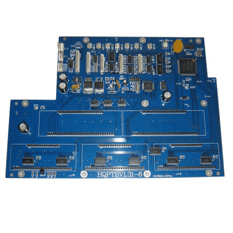 Printhead Board for  6PCS SEIKO 35PL Printer - www.allprintheads.com