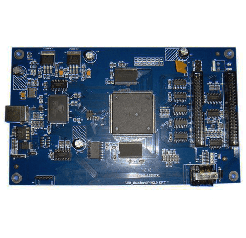 Main Board for Infiniti/Challenger FY-3208F/FY-3278N SEIKO head 50PL printer - www.allprintheads.com
