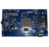 Challenger/Infiniti FY-3208H/FY-3208R /FY-3208G 8 heads 35PL Main Board
