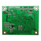 Mutoh VJ-1204 CR Board Assy - DF-49659 (+ VJ-1614 before FO6E000351) - www.allprintheads.com