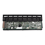 Epson Stylus Photo R1900 Cartridge Chip Board - www.allprintheads.com