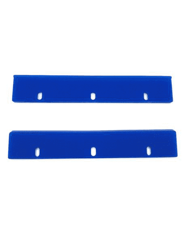 Eco solvent printer soft cleaning wiper for Epson 5113 head clean wipers 12cm long ,2cm width - www.allprintheads.com