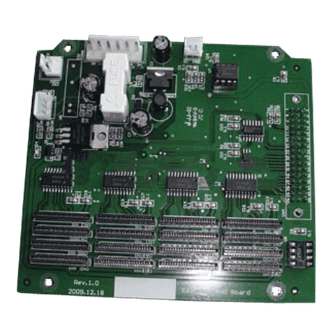 Xaar 126 Printhead Board 16H for Infiniti 33VB 3316B Carriage Board - www.allprintheads.com