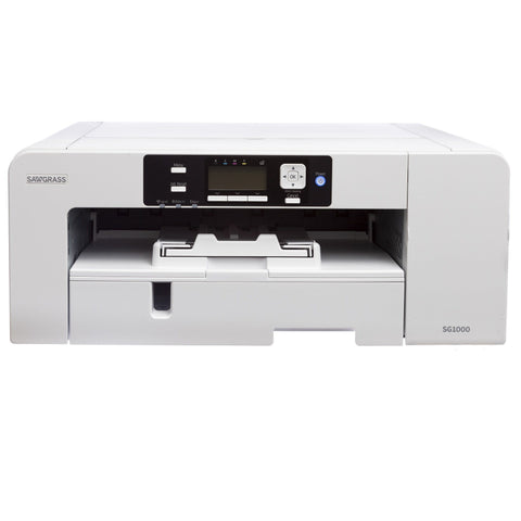 Sawgrass Virtuoso SG1000 Complete Sublimation Printer Kit - www.allprintheads.com