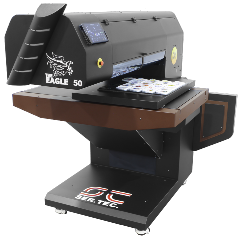 Eagle Printer - UV 50 - www.allprintheads.com