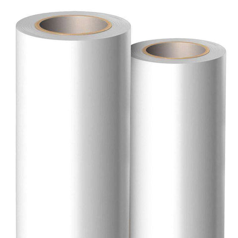 Premium Cast White Vinyl | High Glossy | Graphcal™ UXC8000